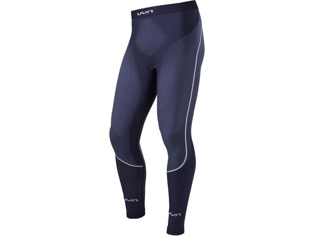 UYN Ambityon UW Pantalon Homme, deep blue/avio/white
